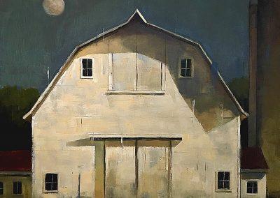 Millersburg Barn