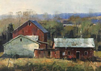 Utica Farm