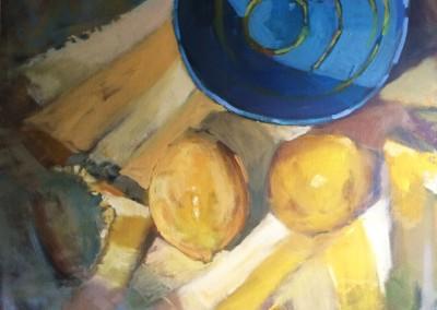 Lemons for Katie